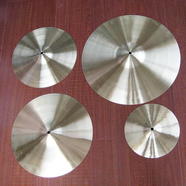 C-series Cymbals